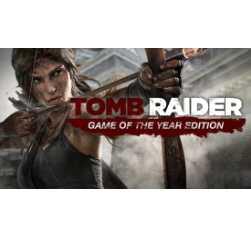 Tomb Raider [Steam] für 3,59€ (statt 13€) / GOTY für 3,61€ (statt 25€)