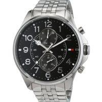 tommy hilfiger herren armbanduhrfuer 10080 inkl versand statt 137 31e