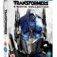 transformers teil 1 4 auf bei zoom co uk 5 blu rays