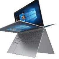 trekstor primebook c13 volks notebook notebook mit 13 3 zoll 64 gb speicher 4 gb ram celeron prozessor fuer 253e statt 325e