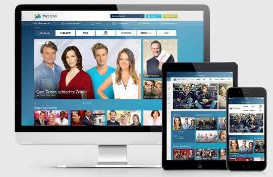 Tv Now Kostenlos Testen
