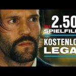 Über 6000 Filme kostenlos und legal bei Youtube schauen