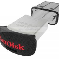 usb stick sandisk ultra fit 64gb fuer 1819e