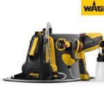 Wagner Universal-Farbsprühgerät W 990 Flexio