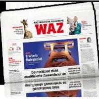 waz westdeutsche allgemeine 14 tage gratis testen