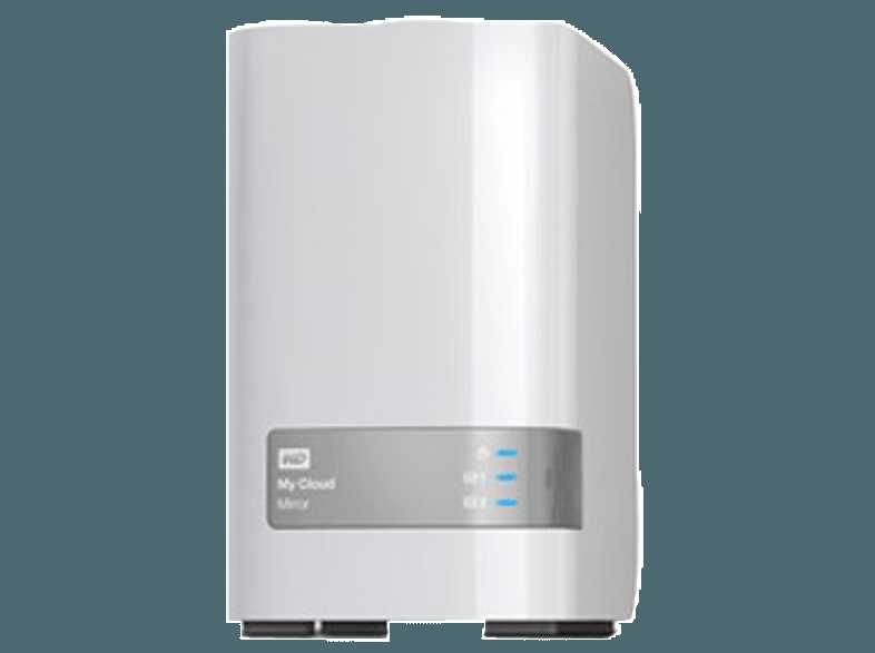 wd my cloud mirror gen 2 6 tb 3 5 zoll extern