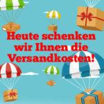 Weinvorteil.de: Heute gratis Versand + 10€ Newslettergutschein!