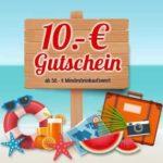 Weltbild: 10€ Gutschein ab 50€ MBW