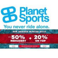 winter sale bei planet sports bis zu 50 reduziert 20 extra rabatt 2