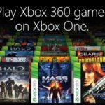 Xbox 360: abwärtskompatible Spiele im Superangebot