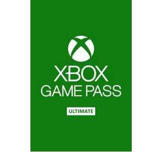 xbox game pass ultimate fuer 1e statt 1299e