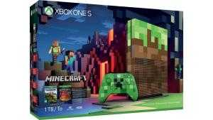 xbox one s minecraft limited edition bundle 1tb state of decay 2 xbox onepc play anywhere digital code fuer 234e ms store cz