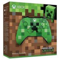 xbox wireless controller minecraft green limited edition fuer 3448e statt 49e