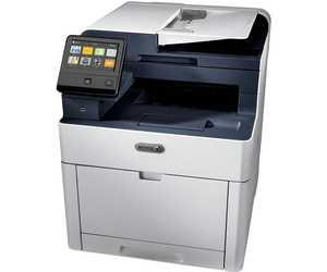 xerox workcentre 6515n farblaser multifunktionsdrucker fuer 199e statt 350e