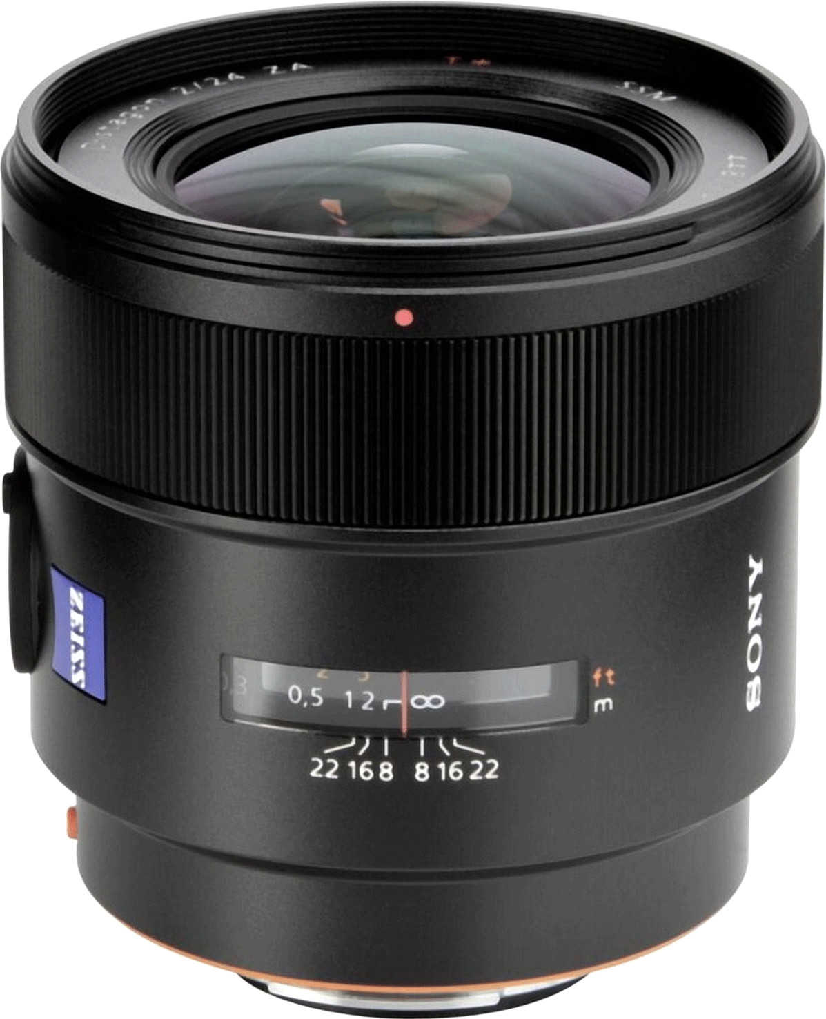 zeiss distagon t 24mm f2 ssm za1