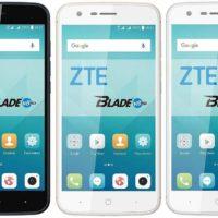 zte blade v8 lite a smartphone 216gb fuer 8995e inkl versand statt 110e
